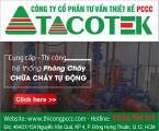 Các tiêu chuẩn về PCCC Việt Nam