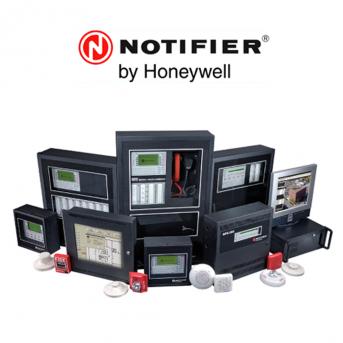 Báo cháy Notifier - Honeywell