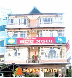 Khách sạn Hữu Nghị Đà Lạt
