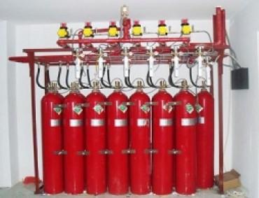 So sánh ưu nhược điểm của hệ thống chữa cháy tự động Novec 1230, FM-200, Stat-X, Nito và CO2