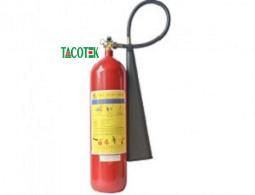 Bình chữa cháy khí CO2 MT5-5kg