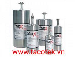Hệ thống chữa cháy Stat-X