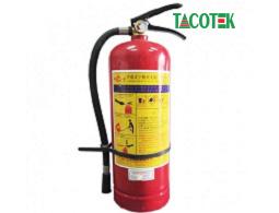 Bình chữa cháy bột ABC 8kg MFZL8