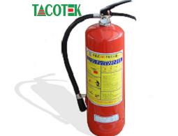 Bình chữa cháy bột ABC 4kg MFZL4
