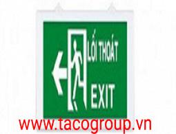 Đèn thoát hiểm khẩn cấp (vừa, hai mặt) HIMAX VN3001-1