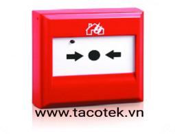 Nút nhấn báo cháy khẩn cấp GST DC-9204