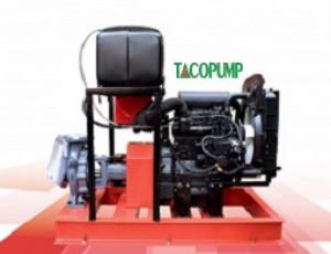 BƠM PCCC DAEDONG 3C100LWS-EBARA 80X65 FSHA 16.4KW