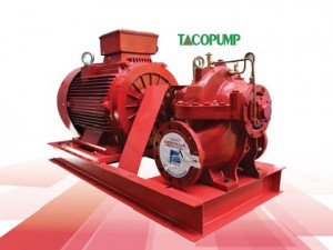 BƠM PCCC ELEKTRIM-EBARA 150X125 CNGA 110KW