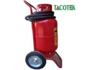 Bình chữa cháy bột BC MFZ-35kg