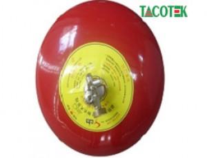 Bình cầu chữa cháy tự động bột BC 6kg